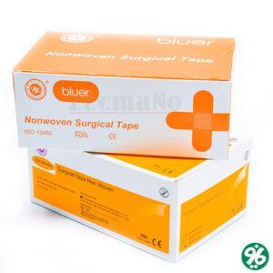 چسب کاغذی ضد حساسیت باریک