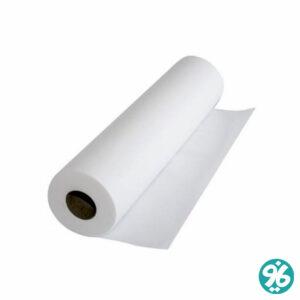 خرید رول ملحفه یکبار مصرف عرض 80 طول 30 متر گرماژ 17