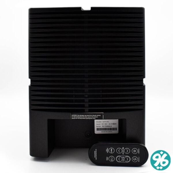 خرید آنلاین دستگاه پاکسازی هوای ایواز مدل AP3001